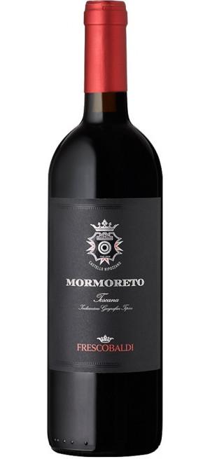 """Вино """"Mormoreto"""", Toscana IGT, 2016, 0.75 л"""