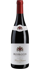 "Вино Jean Loron, ""Pierre Dumont"" Morgon AOP, 2018, 0.75 л"