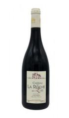 Вино Turen Chateau de La Roche, EN Loire Cuvee Marcel, 2016, 0.75 л