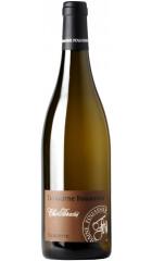 """Вино Domaine Fouassier, """"Sur le Fort"""", Sancerre AOC, 2018, 0.75 л"""