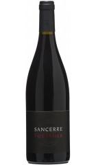 Вино Domaine Fouassier, Rouge, Sancerre AOC, 2016, 0.75 л