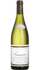 "Вино Gitton Pere & Fils, ""Les Crilles"", Sancerre AOC, 2018, 0.75 л"
