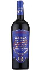 Вино Zensa Nero di Troia Organico, 0.75 л