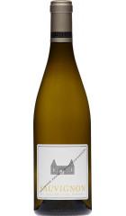 """Вино Maison Foucher, Sauvignon en lieu-dit """"Les Jarrieres"""", Touraine AOC, 2019, 0.75 л"""