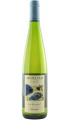"Вино Josmeyer, Riesling ""Le Kottabe"", Alsace AOC, 2017, 0.75 л"