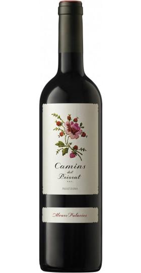 "Вино ""Camins del Priorat"" DOC, 2019, 0,75 л"