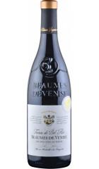 """Вино """"Terres de Bel Air"""" Beaumes de Venise AOC, 0.75 л"""