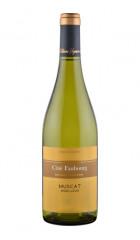 """Вино Вино """"Cote Faubourg"""" Muscat Moelleux, 0.75 л"""