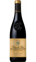 """Вино """"Terres du Trias"""" Beaumes de Venise AOC, 0.75 л"""
