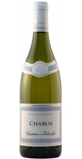 Вино Chartron et Trebuchet, Chablis AOC, 0.75 л