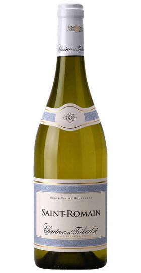 Вино Chartron et Trebuchet, Saint-Romain AOC, 0.75 л