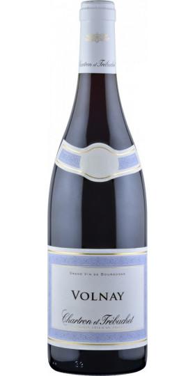 Вино Chartron et Trebuchet, Volnay AOC, 0.75 л