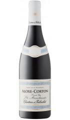 """Вино Chartron et Trebuchet, Aloxe-Corton Premier Cru """"Les Marechaudes"""" AOC, 0.75 л"""