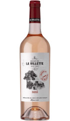 """Вино """"Maison de la Villette"""" Rose, 0.75 л"""