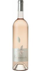 """Вино """"La Promenade"""" Cotes de Provence AOC, 1.5 л"""