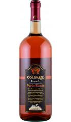 """Вино """"Cornaro"""" Merlot Rosato, Veneto IGT, 1.5 л"""