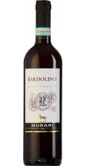 """Вино """"Murari"""" Bardolino DOC, 0.75 л"""