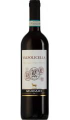 "Вино ""Murari"" Valpolicella DOC, 0.75 л"