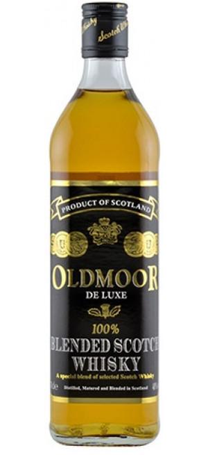 Виски Oldmoor De Lux...
