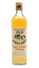 Виски Old England, 0.7 л
