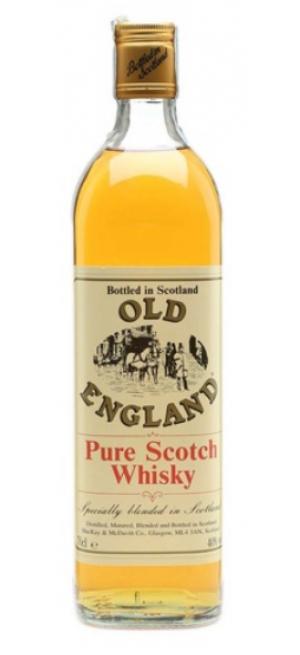 Виски Old England, 0...