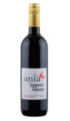 "Вино ""Sangiovese Rubicone Ania"", 0.75 л"
