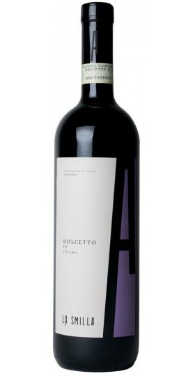 Вино La Smilla, Barbera d'Asti DOCG, 0.75 л
