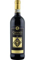 """Вино """"Chianti Valdarno Superiore"""" DOCG 0.75l"""
