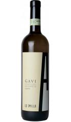 Вино La Smilla, Gavi del Comune di Gavi DOCG, 0.75 л