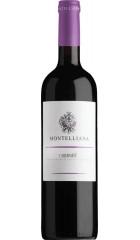 Вино Montelliana, Cabernet, Piave DOC, 0.75 л