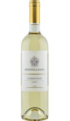 "Вино ""Chardonnay, Montelliana"", 0.75 л"