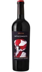 "Вино ""Impazzimento"" Governo all'Uso Toscano IGT, 0.75 л"