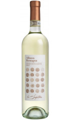 "Вино Poletti, ""La Sagrestana"" Albana di Romagna DOCG Dolce, 0.75 л"