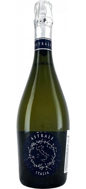 """Игристое вино """"Astrale"""" Collezione Brut, 0.75 л"""
