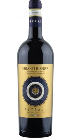 """Вино """"Astrale"""" Chianti Riserva, 0.75 л"""