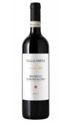 """Вино """"Villa Al Cortile. Brunello di Montalcino"""", 0.75 л"""