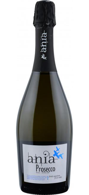 """Вино игристое """"Prosecco Veneto Ania"""", 0.75 л"""