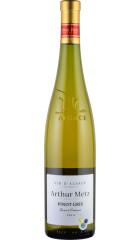 "Вино ""Pinot Gris. Alsace"" Arthur Metz Alsace AOP, 2017, 0.75 л"