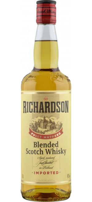 "Виски ""Richards..."