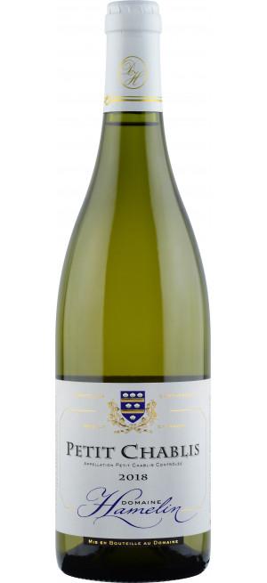 "Вино ""Petit Chablis"" Domaine Hamelin, 0.75 л"