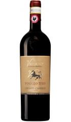 """Вино Valiano, """"Poggio Teo"""" Chianti Classico DOCG, 0.75 л"""