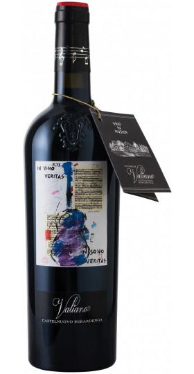 "Вино Valiano, ""Vino In Musica"" IGT, 0.75 л"
