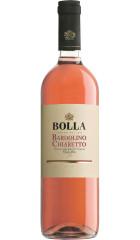 Вино Bolla, Bardolino Chiaretto DOC, 0.75 л