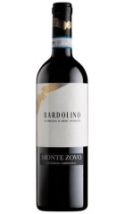 Вино Monte Zovo, Bardolino DOC, 0.75 л