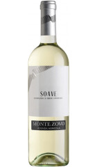 Вино Monte Zovo, Soave DOC, 0.75л