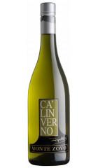 """Вино Monte Zovo, """"Ca'linverno"""" Bianco del Veneto IGT, 0.75 л"""