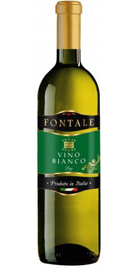 """Вино """"Fontale"""" Bianco, 0.75 л"""
