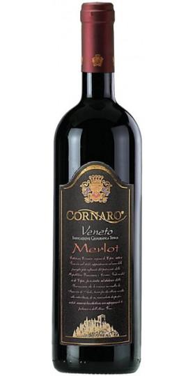 "Вино ""Cornaro"" Merlot, Veneto IGT, 0.75 л"