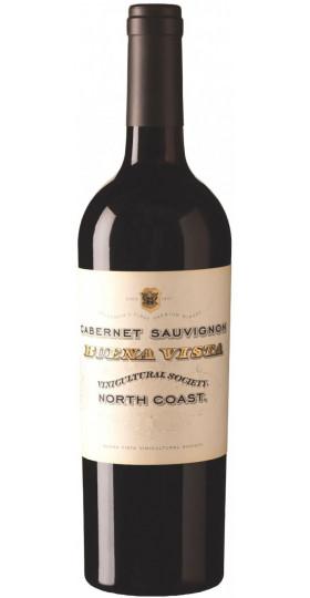 Вино Buena Vista, Cabernet Sauvignon, 2016, 0.75 л