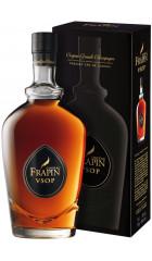 "Коньяк ""Frapin"" V.S.O.P. Grande Champagne, Premier Grand Cru Du Cognac (in box), 0.7 л"